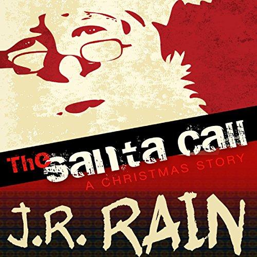 The Santa Call audiobook cover art