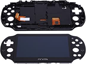 Best ps vita pch 1001 screen replacement Reviews