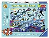 Ravensburger - Mundo Submarino, Puzzle de 60 Piezas (07347 4)