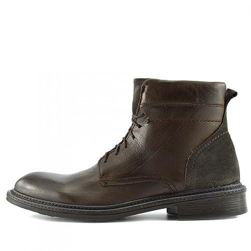 e692d147321 Mens Zip Boots: Amazon.co.uk