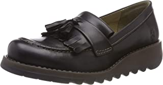 FLY London Womens Yond771fly Loafer