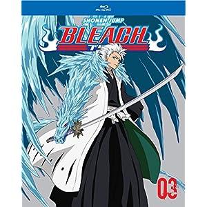 Bleach (TV) Set 3 (BD) 28eps [Blu-ray]