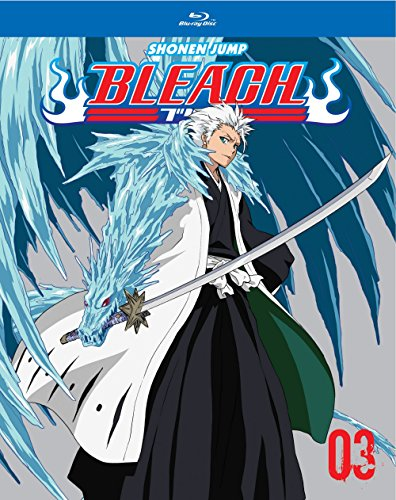Bleach (TV) Set 3 (Blu-ray)