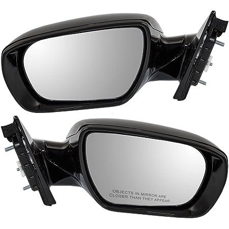Rear Genuine Hyundai 87620-4Z000 Exterior View Mirror Assembly Right