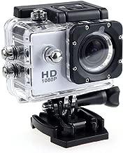$57 » SJ4000X Sports Camera Waterproof 30M Camera HD 1080P Sport Action Camera DVR Cam DV Video Camcorder Screen (White)