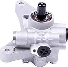 ECCPP 21-5290 Power Steering Pump Power Assist Pump Fit for 2001-2003 Acura CL, 2001-2002 Acura MDX, 1999-2003 Acura TL, 2003-2004 Honda Pilot