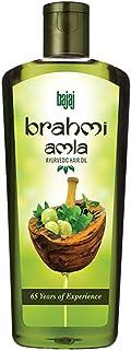 Bajaj Brahmi Amla Hair Oil 300ml