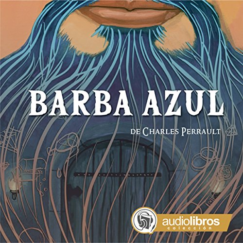 Barba Azul [Blue Beard] Titelbild