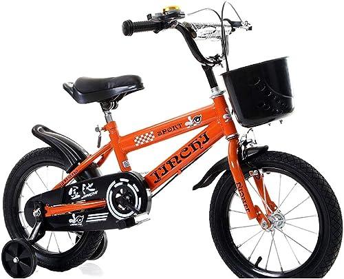despacho de tienda Bicicleta Niño Niño Niño Freestyle los Niños de los Niños de las niñas son una bicicleta de tamaño pequeño con estabilizadores, una botella de agua y un soporte, una bicicleta de los Niños de los Niños de las n  descuento de ventas