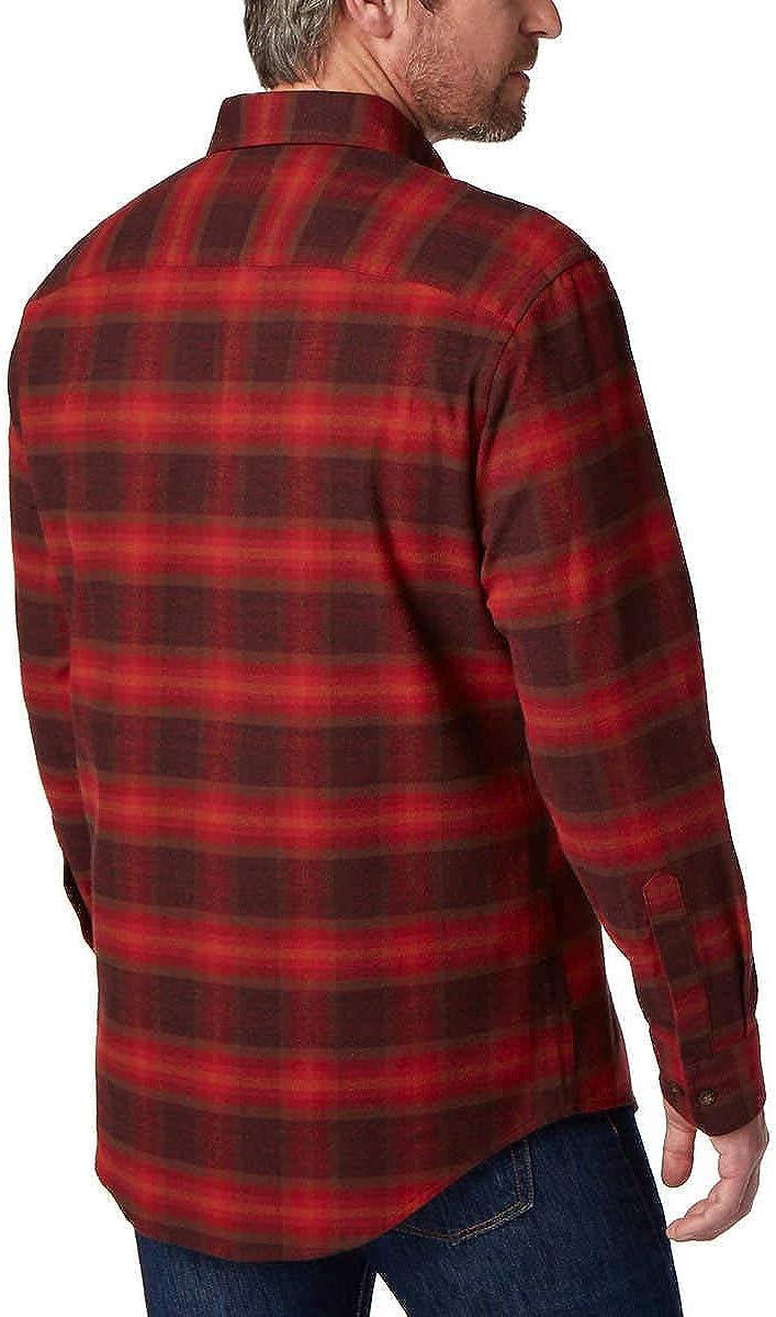Pendleton Men's Long-Sleeve Woven Shirt