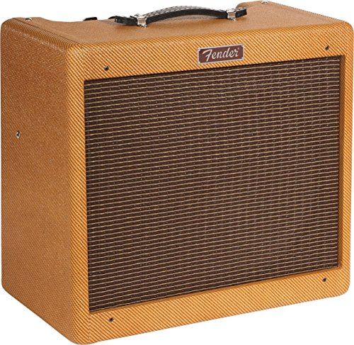 Fender Blues JR Limited C12N