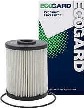 ECOGARD XF56097 Diesel Fuel Filter - Premium Replacement Fits Dodge Ram 2500, Ram 3500