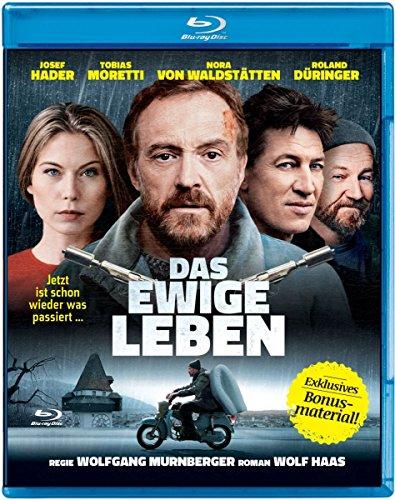 Das Ewige Leben [Blu-Ray] (Österreich Version)