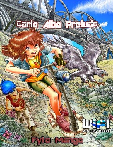 Carla Alba Prelude (English Edition)