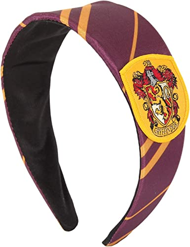 Harry Potter Gryffindor House Costume Headband for adults and kids