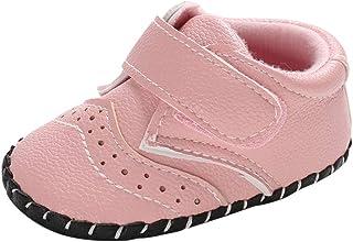 WEXCV Unisex baby jongens meisjes schoenen lichte sneaker casual loopschoenen anti-slip vrijetijdsschoenen herfst peuters ...