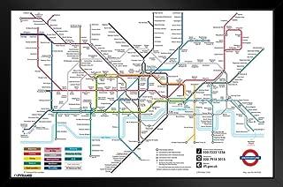 Best art poster london Reviews