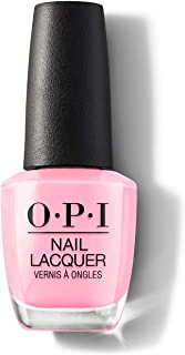 OPI NLS95 Nail Lacquer - Pinking Of You, 15 ml
