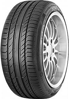 コンチネンタル サマータイヤ 4本セット [ContiSportContact] ContiSportContact 5 サマー タイヤサイズ:235/45R17 94W