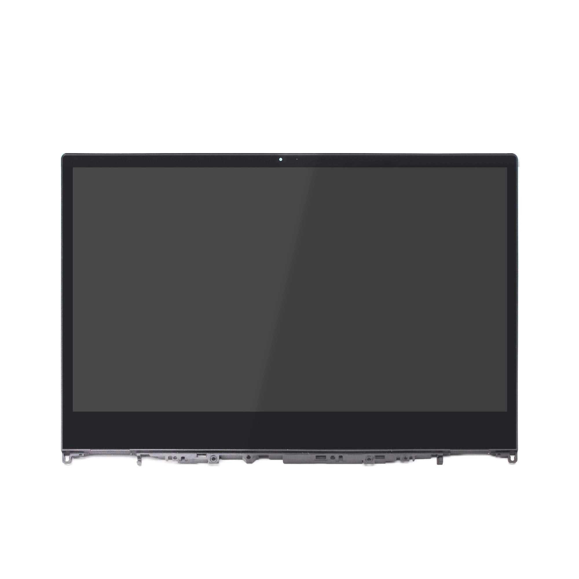 FTDLCD® 14 Pulgadas FHD LED LCD Touch Screen Digitizer IPS Display Assembly con Marco para Lenovo Yoga 530-14ARR 81H9003VGE 81H90049GE 81H9005FGE 81H9006NGE: Amazon.es: Informática