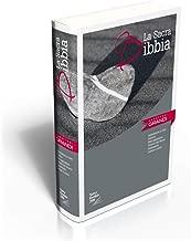 Italian Large Print Bible, Hardcover Nuovo Riveduta,