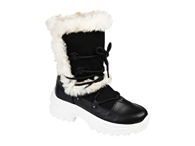 Journee Collection Polar Fashion Winter Boot Women