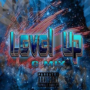 Level Up (G-Mix) (Remix)