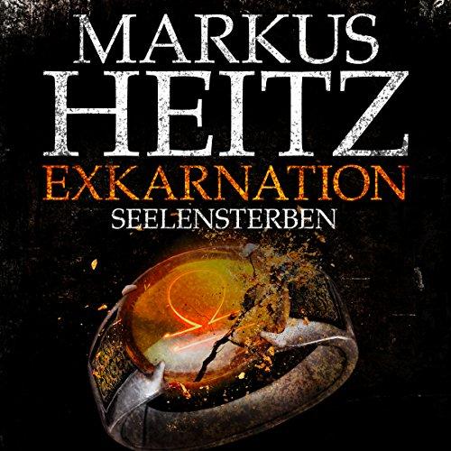 Exkarnation: Seelensterben Titelbild
