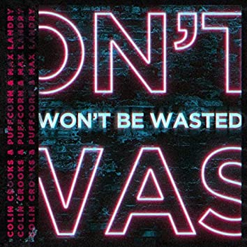 Won't Be Wasted (feat. Max Landry)