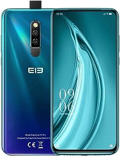 Mobile Phone PX Pro / EP7008, 48MP Camera, 4GB+128GB, Dual Back Cameras + Pop-up Front Camera, Fingerprint Identification,...