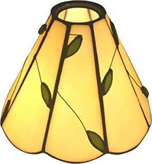 Amazon.es: lampara hojas