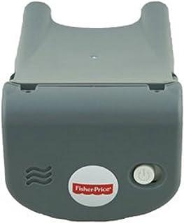Fisher Price 4 合 1 Rock n Glide Soother 替换零部件(Pad/座椅?#24247;?盖枕芯,婴儿车身支撑垫,适配器,舒缓装置/马达等) CHP55 / CHP56 SOOTHING UNIT MOTOR