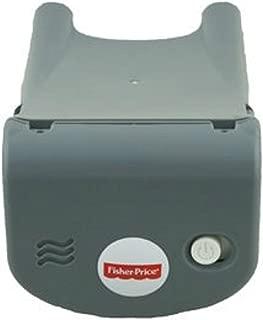 Fisher Price 4 合 1 Rock n Glide Soother 替换零部件(Pad/座椅靠垫/盖枕芯,婴儿车身支撑垫,适配器,舒缓装置/马达等) CHP55 / CHP56 SOOTHING UNIT MOTOR
