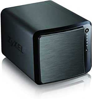 Network Attached Storage Box