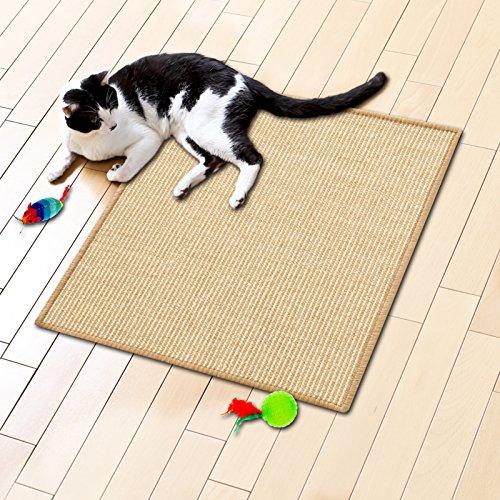Floori Sisal Kratzmatte   Naturfaser   verschiedene Größen - 2