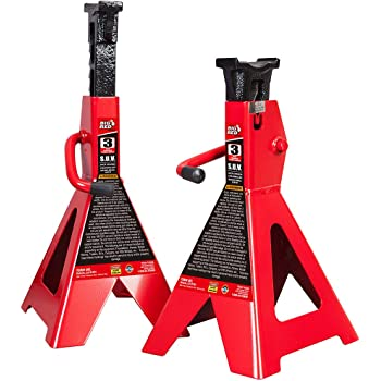 Folding axle jack stand hydraulic trolley jack set 2 3 6 tonne 2000 3000 6000 kg