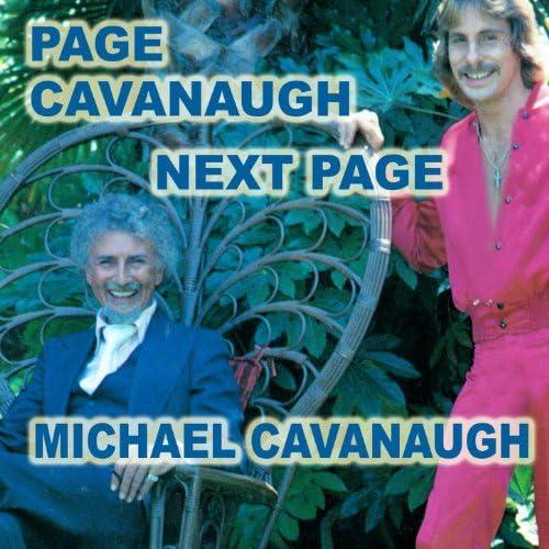 Page Cavanaugh & Michael Cavanaugh