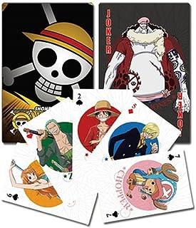 One Piece Juego de Cartas / Poker Cards