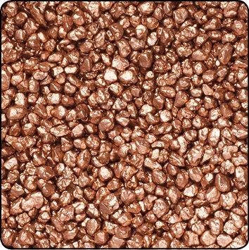 Season Dekogranulat 1 kg Granulat Streudeko Farbgranulat Dekosteine Dekokies (Kupfer)