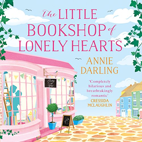 Couverture de The Little Bookshop of Lonely Hearts