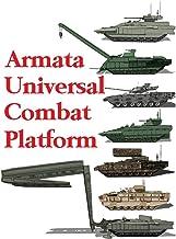 Armata Universal Combat Platform (English Edition)