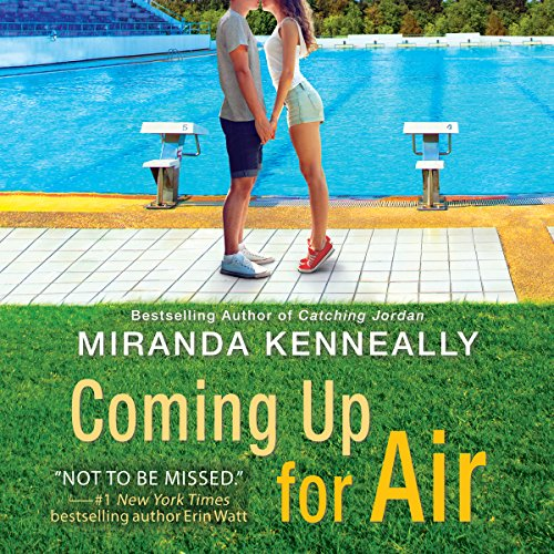 Coming Up for Air audiobook cover art