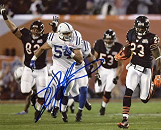 Devin Hester Autographed Signed 8x10 Photo Chicago Bears - Certified Authentic