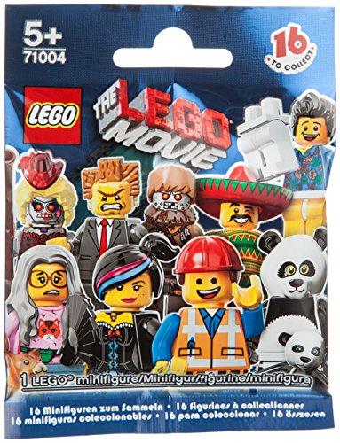 LEGO 71004 Minifiguras Le Film