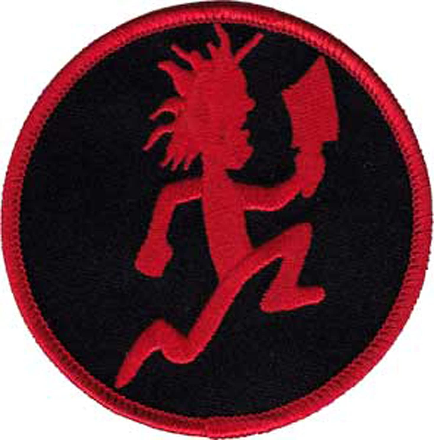 Application ICP Running Man Patch