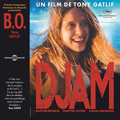 Djam (Bande originale du film de Tony Gatlif)