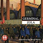 Germinal - Rougon-Macquart 13 d'Émile Zola