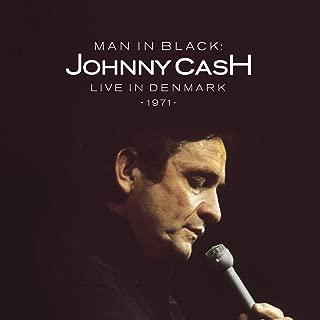 Man in Black: Live in Denmark 1971