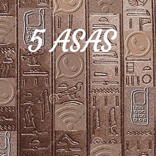 5 Asas