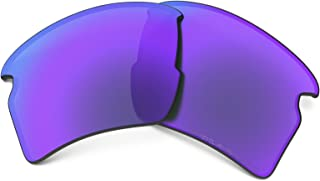 Oakley RL-Flak-2.0-XL-97 Lenti di Ricambio per Occhiali da Sole, Multicolore, 55 Unisex-Adulto